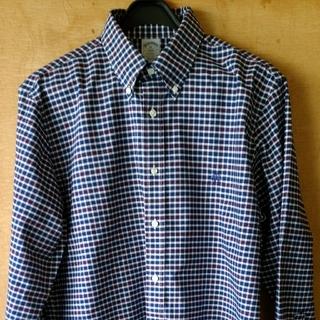 ブルックスブラザース(Brooks Brothers)の3Lサイズ ブルックスブラザーズ メンズ シャツ(シャツ)
