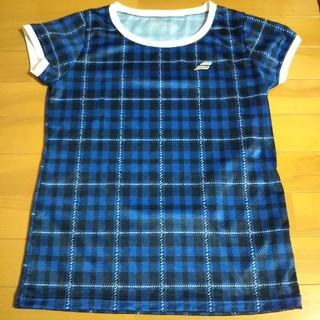 バボラ(Babolat)のBabolat(バボラ)Tシャツ(ウェア)