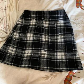 ローリーズファーム(LOWRYS FARM)のLOWRYS FARM 台形スカート(ミニスカート)