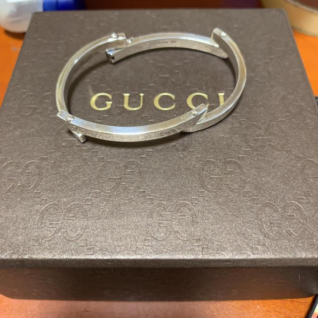 Gucci ブレスレット