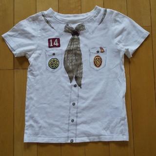 グッチ(Gucci)の再値下げ☆グッチ☆キッズTシャツ☆6T(Tシャツ/カットソー)