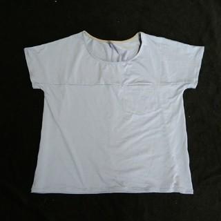ジーユー(GU)のGU ジーユー Mサイズ スポーツウェア Tシャツ フィットネス(ウェア)