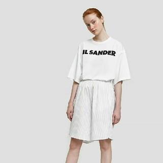 ジルサンダー(Jil Sander)のJIL SANDER ジルサンダル tシャツ(Tシャツ(半袖/袖なし))