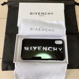 ジバンシィ(GIVENCHY)のGIVENCHY iPhoneケース(iPhoneケース)