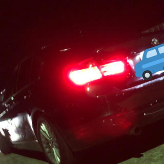 ビーエムダブリュー(BMW)のBMW テールランプ 細川さん専用(車種別パーツ)