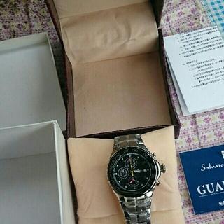 Salvatore Marra - 腕時計 新品未使用