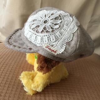セラフ(Seraph)のセラフ 帽子 50(帽子)