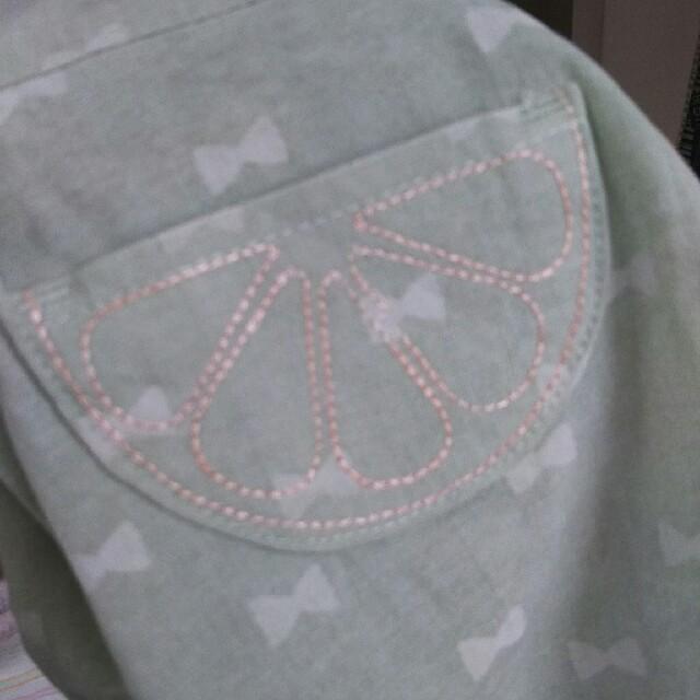 coeur a coeur(クーラクール)のクーラクール 95 キッズ/ベビー/マタニティのキッズ服女の子用(90cm~)(パンツ/スパッツ)の商品写真