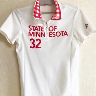 マンシングウェア(Munsingwear)のマンシングウエアのポロシャツ(ポロシャツ)