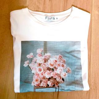 ドゥロワー(Drawer)のドゥロワー 購入 Fjura Tシャツ Drawer (Tシャツ(半袖/袖なし))
