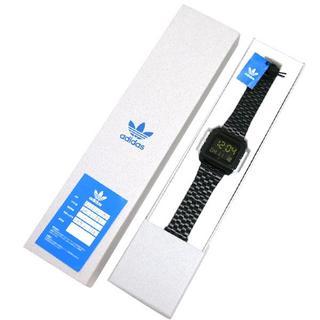 adidas - adidas originals ARCHIVE M1 時計 Z01001-00
