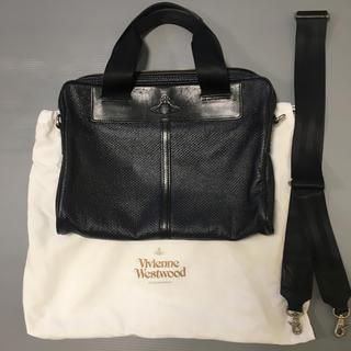 ヴィヴィアンウエストウッド(Vivienne Westwood)のヴィヴィアンウエストウッド 3wayバッグ(トートバッグ)