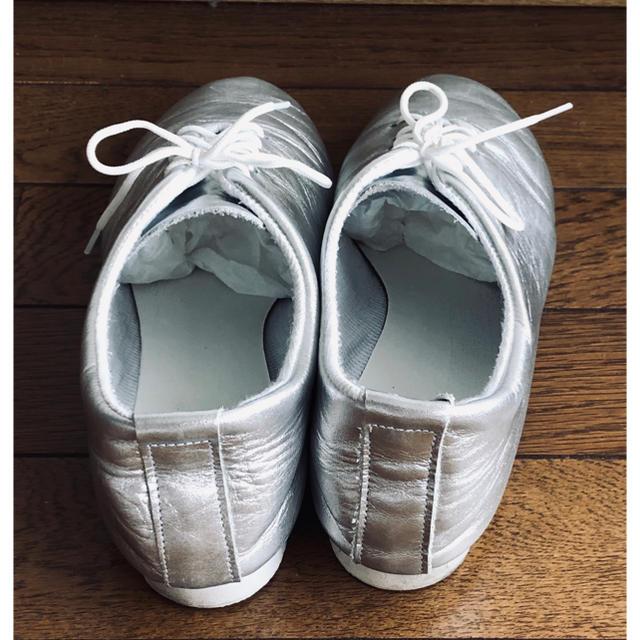 CROWN クラウンシューズ レディースの靴/シューズ(その他)の商品写真