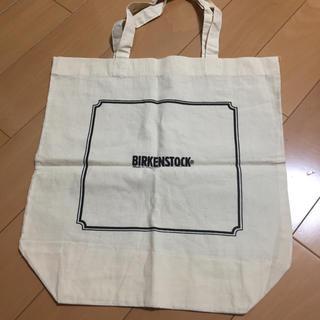 ビルケンシュトック(BIRKENSTOCK)のビルケンシュトック ショッパー(ショップ袋)