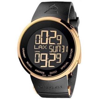 グッチ Gucci アイグッチ 時計 グラミー 新品 送料無料(腕時計(デジタル))