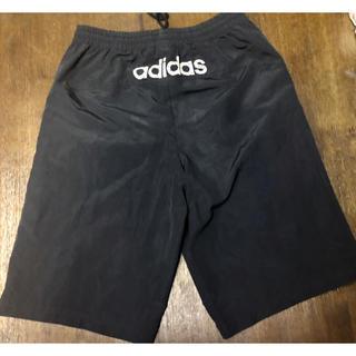 アディダス(adidas)のadidas アディダス ハーフパンツ 150センチ(パンツ/スパッツ)