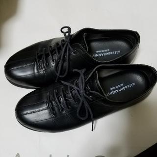 アルフレッドバニスター(alfredoBANNISTER)の革シューズ(ローファー/革靴)