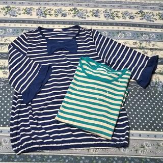 ジーユー(GU)の子供服  GUTシャツ 140㎝(Tシャツ/カットソー)