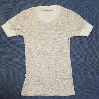 ツモリチサト(TSUMORI CHISATO)のTシャツ(部屋着)(ルームウェア)