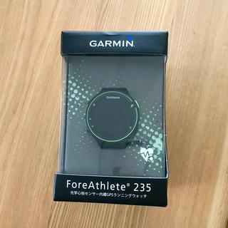 GARMIN - GARMIN ガーミン ForeAthlete 235J