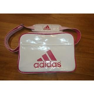 adidas - アディダススポーツバッグ