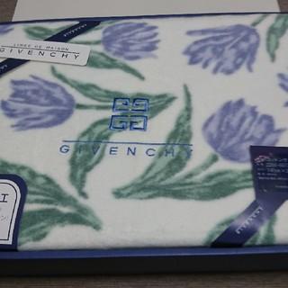 ジバンシィ(GIVENCHY)のGIVENCHYコットンケット(毛布)