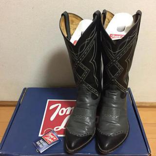トニーラマ(Tony Lama)のTony Lama Western BOOTS (ブーツ)