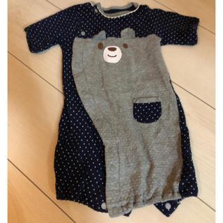AEON - 新生児用 カバーオール