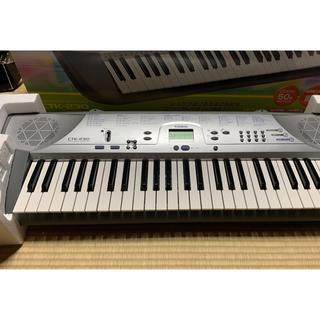 カシオ(CASIO)のCASIO CTK-230 キーボード エレクトーン(電子ピアノ)
