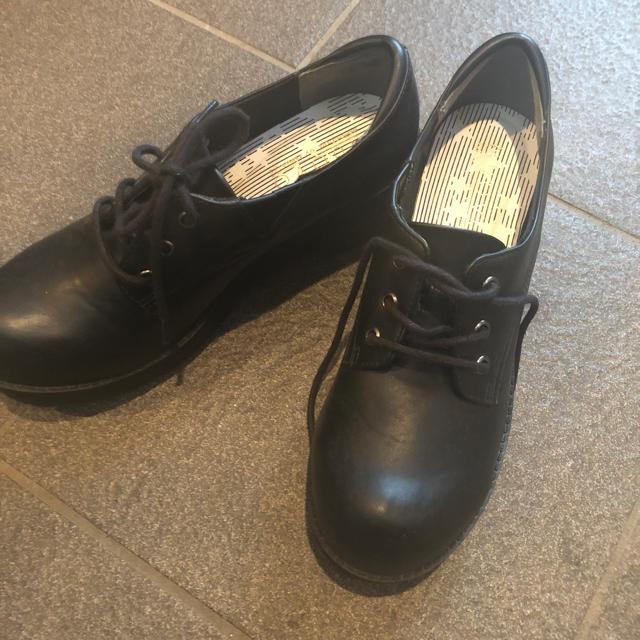 型 靴 量産