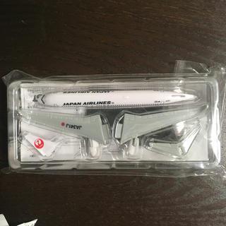 ジャル(ニホンコウクウ)(JAL(日本航空))のJAL 日本航空 プラモデル模型(模型/プラモデル)