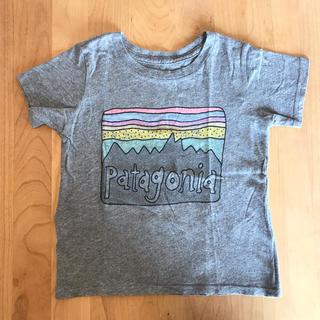 パタゴニア(patagonia)の3T パタゴニア キッズ Tシャツ(Tシャツ/カットソー)