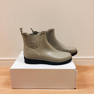 マーガレットハウエル(MARGARET HOWELL)のMHL. レインシューズ(レインブーツ/長靴)