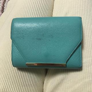 アッシュペーフランス(H.P.FRANCE)のFil Dareignee 財布(財布)