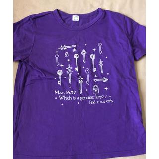 レディース Tシャツ Lサイズ(Tシャツ(半袖/袖なし))