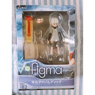 figma キルア フィギュア