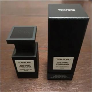 トムフォード(TOM FORD)のトムフォード TOMFORD 香水50ml ほぼ未使用(香水(男性用))