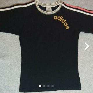 アディダス(adidas)のアディダスTシャツ160(Tシャツ/カットソー)