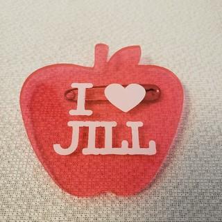 JILLSTUART - ジルスチュアート バッチ