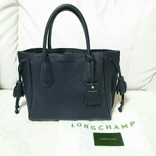 76c39ac69607 ロンシャン スポーツバッグの通販 17点   LONGCHAMPを買うならラクマ