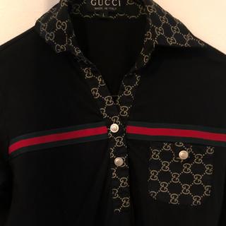 グッチ(Gucci)のGUCCI ロンT (Tシャツ(長袖/七分))