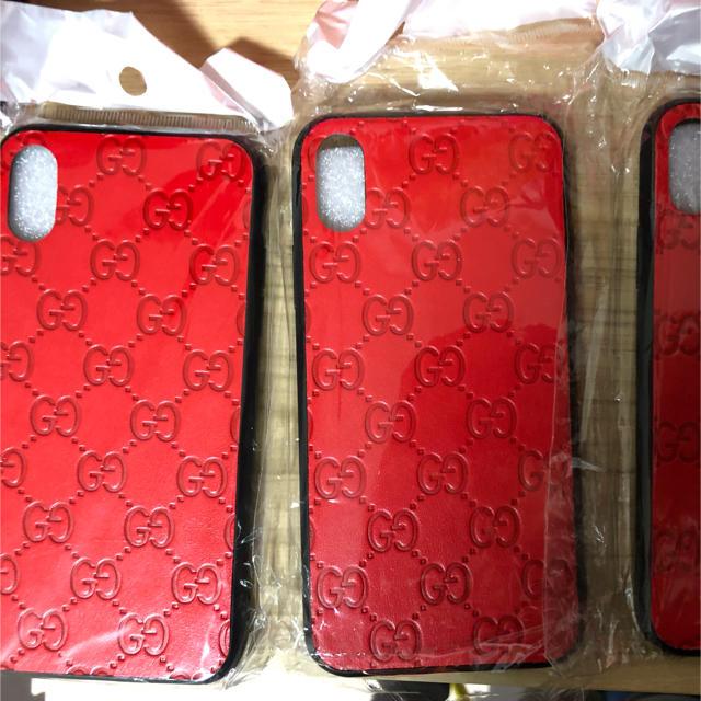 グッチ アイフォーンx ケース 海外 、 Gucci - iPhoneケースXの通販 by KYER  'shop|グッチならラクマ