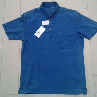 ユニクロ(UNIQLO)の新品タグ付き★ユニクロ 半袖シャツ(シャツ)