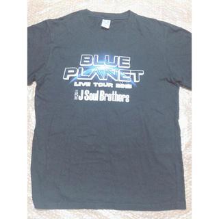 サンダイメジェイソウルブラザーズ(三代目 J Soul Brothers)の三代目JSOULBROTHERS BPTシャツ (Tシャツ(半袖/袖なし))