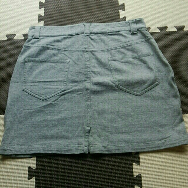 LOWRYS FARM(ローリーズファーム)のお値下げ☆スウェットスカート レディースのスカート(ミニスカート)の商品写真