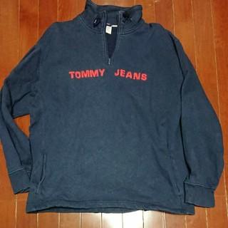 トミーヒルフィガー(TOMMY HILFIGER)のtommy 90s OLD(スウェット)