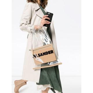 ジルサンダー(Jil Sander)の新品正規品 JIL SANDER 19SS MARKET BAG トートバッグ(トートバッグ)