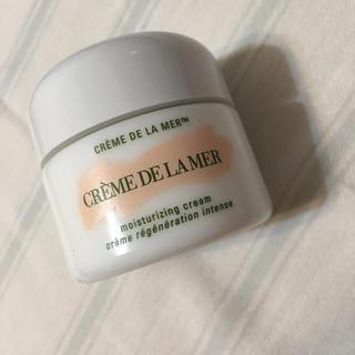 ドゥラメール(DE LA MER)のCrème de la Mer 保湿クリーム ドゥ・ラ・メール(フェイスクリーム)