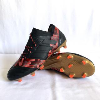 アディダス(adidas)の26.0cm ネメシス 17.1 FG/AG 海外 アディダス(シューズ)