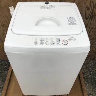 ムジルシリョウヒン(MUJI (無印良品))の近郊送料無料♪ 人気の無印良品 4.2kg 洗濯機 M-W42D(洗濯機)